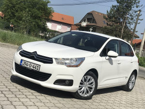 Citroen C4 1.6 E- Hdi 84 KW 2014/15 Business Class