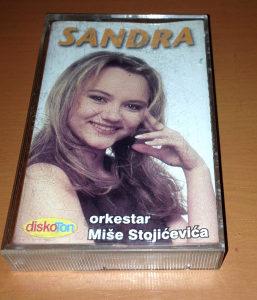 Kaseta Sandra (1998)