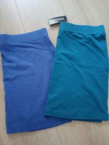 Zenske suknje majice pamuk