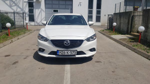 Mazda 6 Attraction 2.2D 110KW