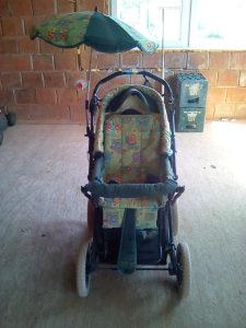 Djecija kolica kolica za djecu bebe