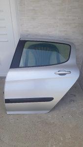 Vrata Lajsna Prozor Staklo Kvaka Peugeot Pezo 308