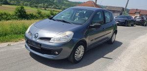 Renault Clio 3 1.5dci 2006 god
