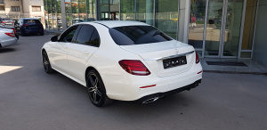 Mercedes-Benz E 220 d 4M AMG Line