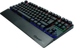 MS THUNDER PRO Gaming mehanička tastatura - MALA