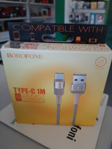 Kabl USB C