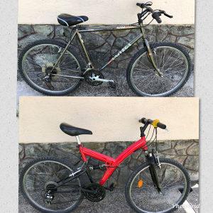 Bicikl Biciklo Bicikla Oba 100KM