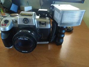 Fotoaparat CANOMATICA