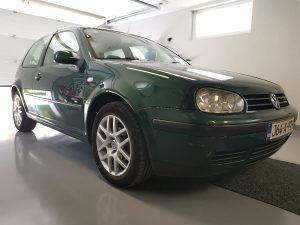 Volkswagen Golf 4 Edition