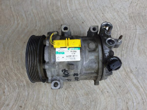 Kompresor klime Peugeot 407, Citroen C5 9683055180