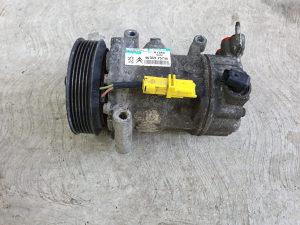 Kompresor klime Peugeot 207, 307, 308, Citroen C3, C4,