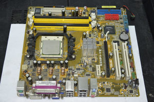 Matična ploča Asus AM2, AM3 socket