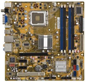 Matična ploča 775 podržava Quad procesore