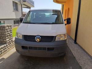Volkswagen T5 putar