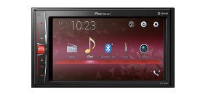 Pioneer multimedija 2DIN Bluetooth za sve modele vozila