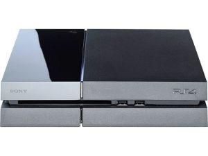 Playstation 4 (s dvije igrice)
