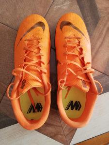 Nike VAPORX 12 ACADEMY TF, patike za nogomet, narandžas