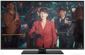 TX-49FX550E LED UHD SMART TV PANASONIC