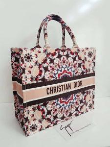 Torba Christian Dior