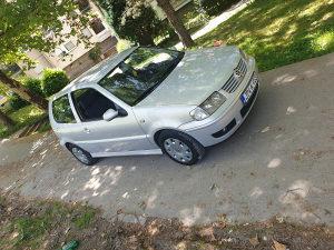 Volkswagen Polo 1.4.55kw,benzin-plin 2001g.p 2999KM