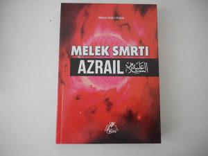 Melek smrti Azrail