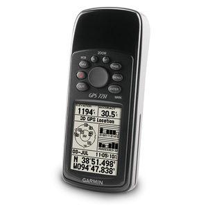GARMIN GPS 72H navigacija za Lovce,Ribare,Nautičare