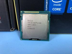 Intel Core i3-3220 3.3GHz