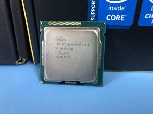 Intel Pentium G2020 2,9Ghz  1155