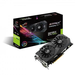 Asus STRIX GTX 1050ti 1050 ti 4GB OC DDR5