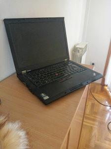 Laptop LENOVO T410 320GB- Povoljno!