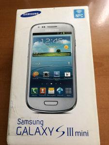 Samsung Galaxy S3 Mini NOV POD DETALJNO