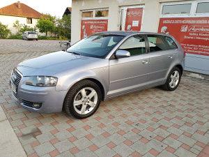 Audi A3 2.0 TDI SPORTBACK 12/2004 ODLICNO STANJE