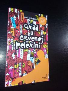 Knjige, Asli Erdogan; Grad u crvenoj pelerini