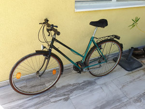 Bicikl Shimano