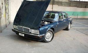 Jaguar XJ XJ40