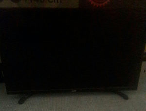 Elit Led Tv L-3215 82cm