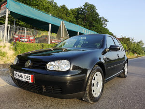 VW GOLF IV 1.9TD74kw EURO 4*2004god*TEK UVEZEN*