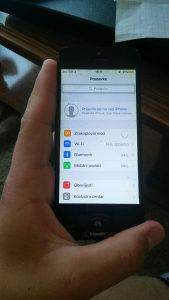 Maticna ploca iphone 5 16 gb NIJE FIKSNO CIJENA