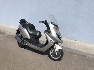 Kymco Grand Dink 250 ccm
