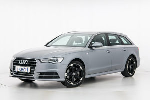 Audi A6 Avant 3.0 TDI S-Line S-tronic