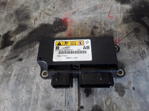 Elektronika Airbaga Astra J 2015 1357511801
