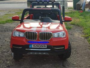 Auto na Akumulator BMW