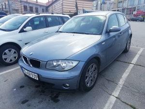 BMW 118d, tek uvezen