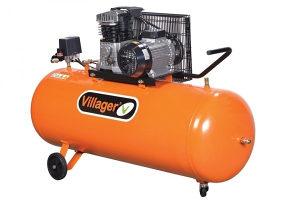 Villager kompresor za vazduh AB 300 L