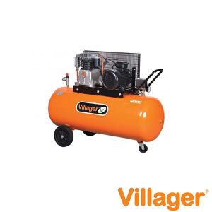 Villager kompresor za vazduh AB 200 L