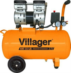 Kompresor za vazduh TIHI Villager VAT 50 LS