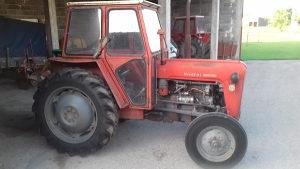 traktor imt 539 ferguson