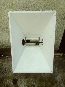 Muljara- mašina za ručno mljevenje grožđa
