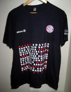 Muška majica FC Bayern Munchen