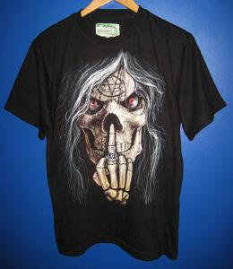 Muška majica - veličina XL